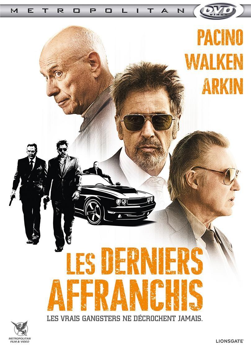 [MULTI]   Les Derniers Affranchis [DVDRIP] [TRUEFRENCH]