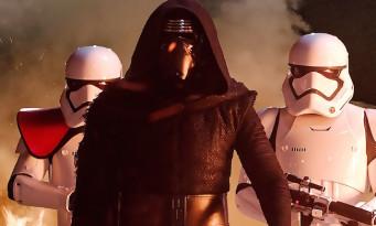 Pas de Star Wars 7 Le Réveil de la Force sur TF1 le 23 janvier