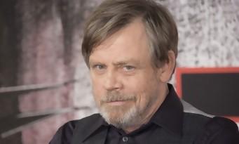 Mark Hamill balance sur Disney, Star Wars et sur le film Solo