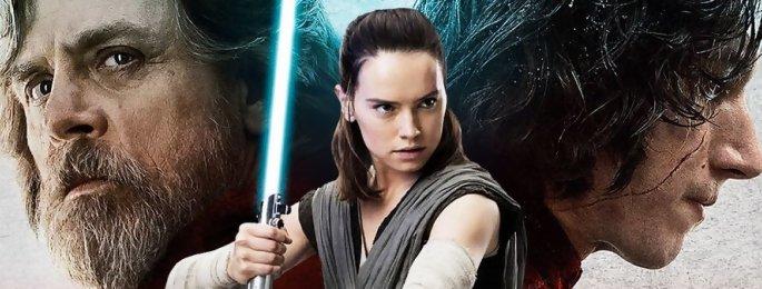 Star Wars Les Derniers Jedi : un spectacle total ! -critique sans spoilers