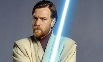 Star Wars : un spin-off Obi-Wan par le créateur de Mr Robot ?