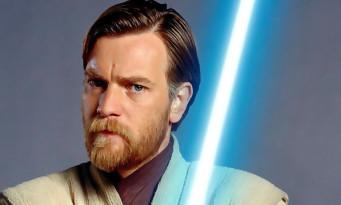Star Wars : le spin-off Obi-Wan Kenobi pour 2020 ?