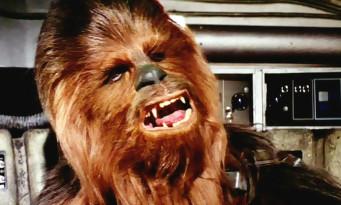 100 fans de Star Wars tentent d'imiter Chewbacca !