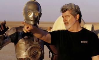 George Lucas a une critique concernant Star Wars Les Derniers Jedi
