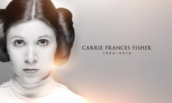 Star Wars Celebration 2017 : l'émouvant hommage à Carrie Fisher