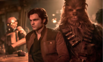 Solo: A Star Wars Story : une featurette sur Han Solo qui donne envie !
