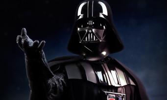 Star Wars Rogue One : Dark Vador sera bien de retour !