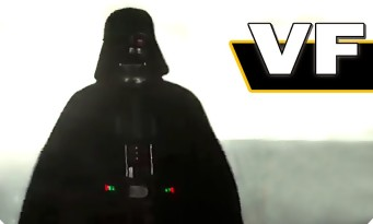 ROGUE ONE : A Star Wars Story - Bande Annonce FINALE VF / FilmsActu