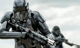 Star Wars Rogue One promet de terrifiants stormtroopers qui visent bien !