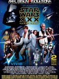 Star Wars XXX