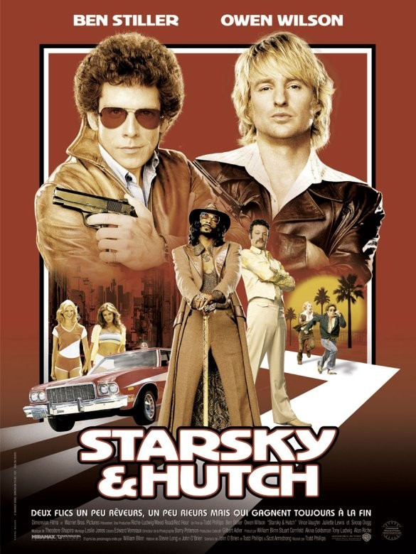 Starsky & Hutch [DVDRiP] [FRENCH] [MULTI]