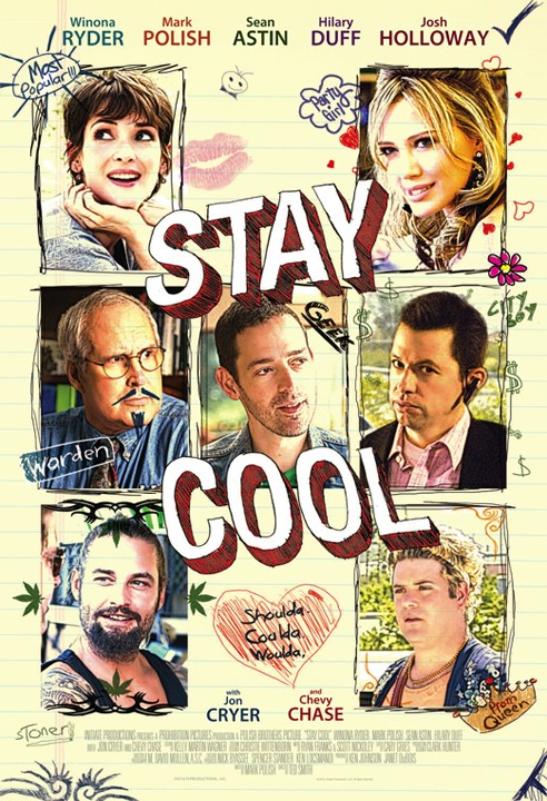 Stay Cool [FRENCH] [DVDRip]  [MULTI]