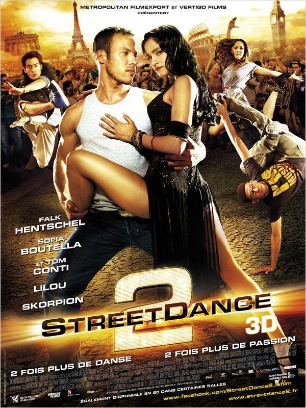 Street Dance 2 | Multi | Blu-ray 720p