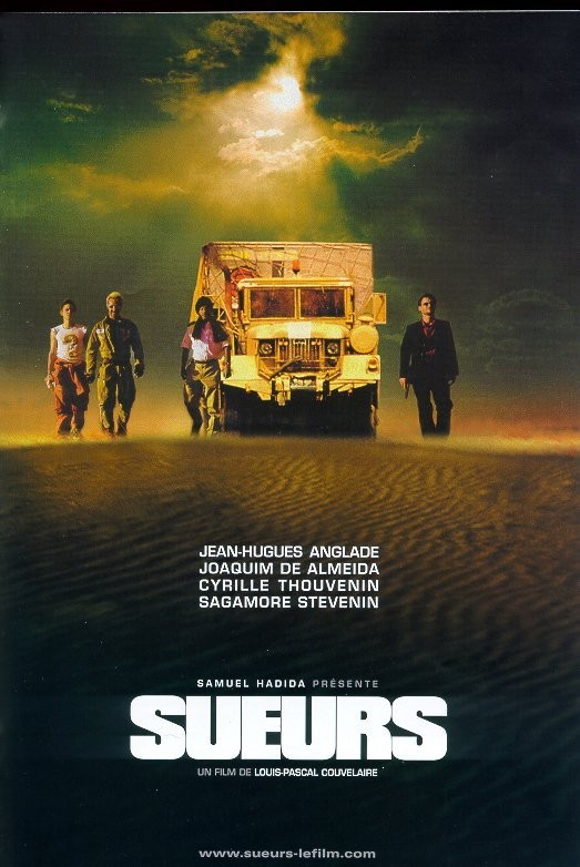 Sueurs [FRENCH-DVDRIP]