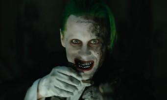 Jared Leto vient-il de teaser le retour du Joker au cinéma ?