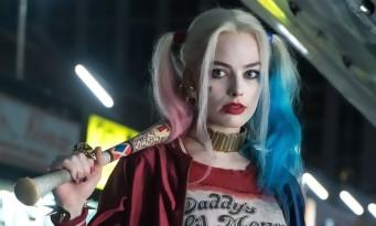 Suicide Squad 2 repoussé en faveur du spin-off Harley Quinn.  Avec Batgirl ?