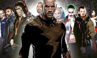 Suicide Squad 2 : un film Rated-R au Moyen Orient avec The Rock et Will Smith ?