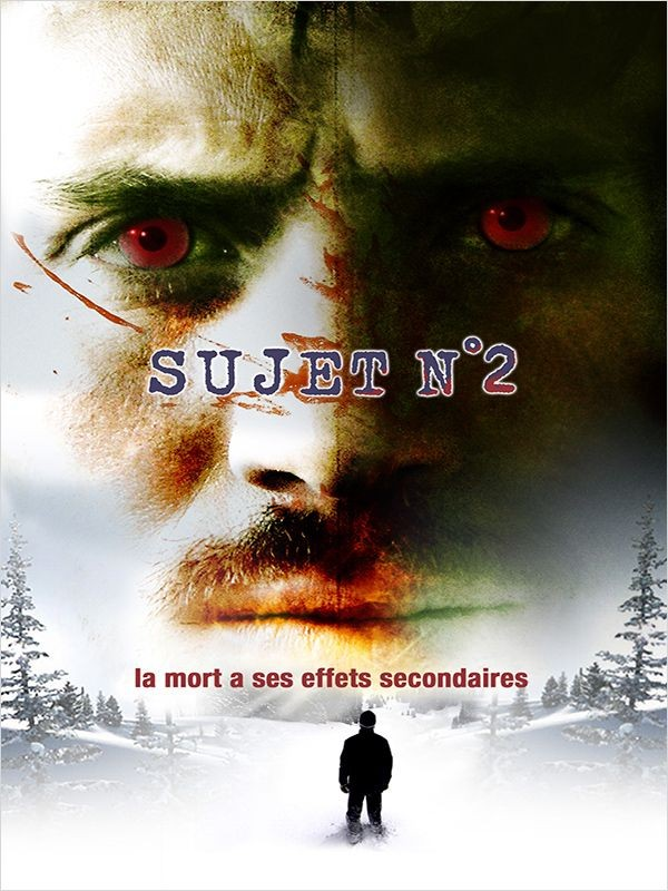 Sujet n°2 [FRENCH][DVDRIP AC3]