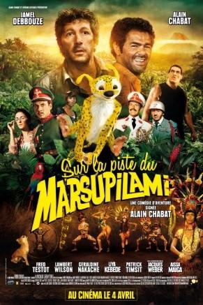 Sur la piste du Marsupilami (2012) [FRENCH] [BRRiP AC3]
