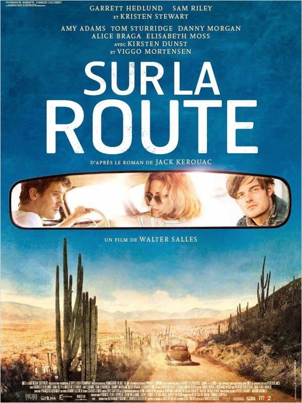Sur la Route [BRRiP l FRENCH][UL]