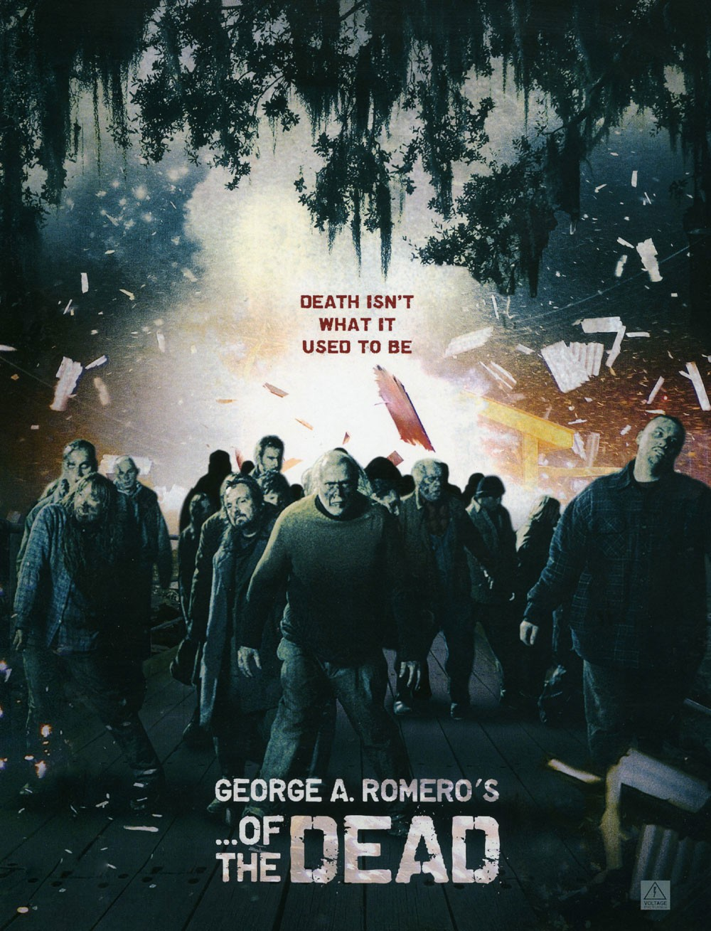 Survival of the Dead [TRUEFRENCH] [BRRiP AC3]