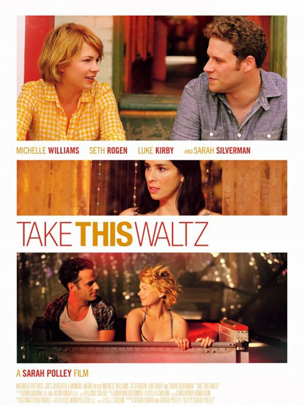 Take this Waltz 2011 [FRENCH|DVDRiP|REPACK 1CD] [Multi]