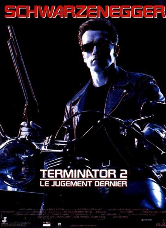 Terminator 2 : le jugement dernier [DVDRiP l FRENCH][DF]