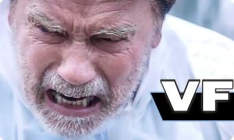 AFTERMATH : Arnold Schwarzenegger veut venger sa famille (bande annonce)