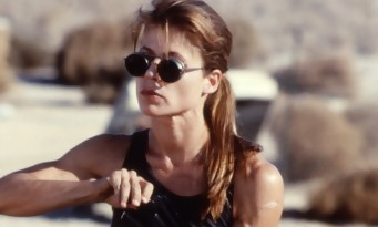 Terminator 6 : Linda Hamilton de retour avec Schwarzy et James Cameron