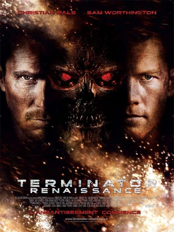 Terminator Renaissance  [2CD] [BDRiP] [FRENCH] [MULTI]