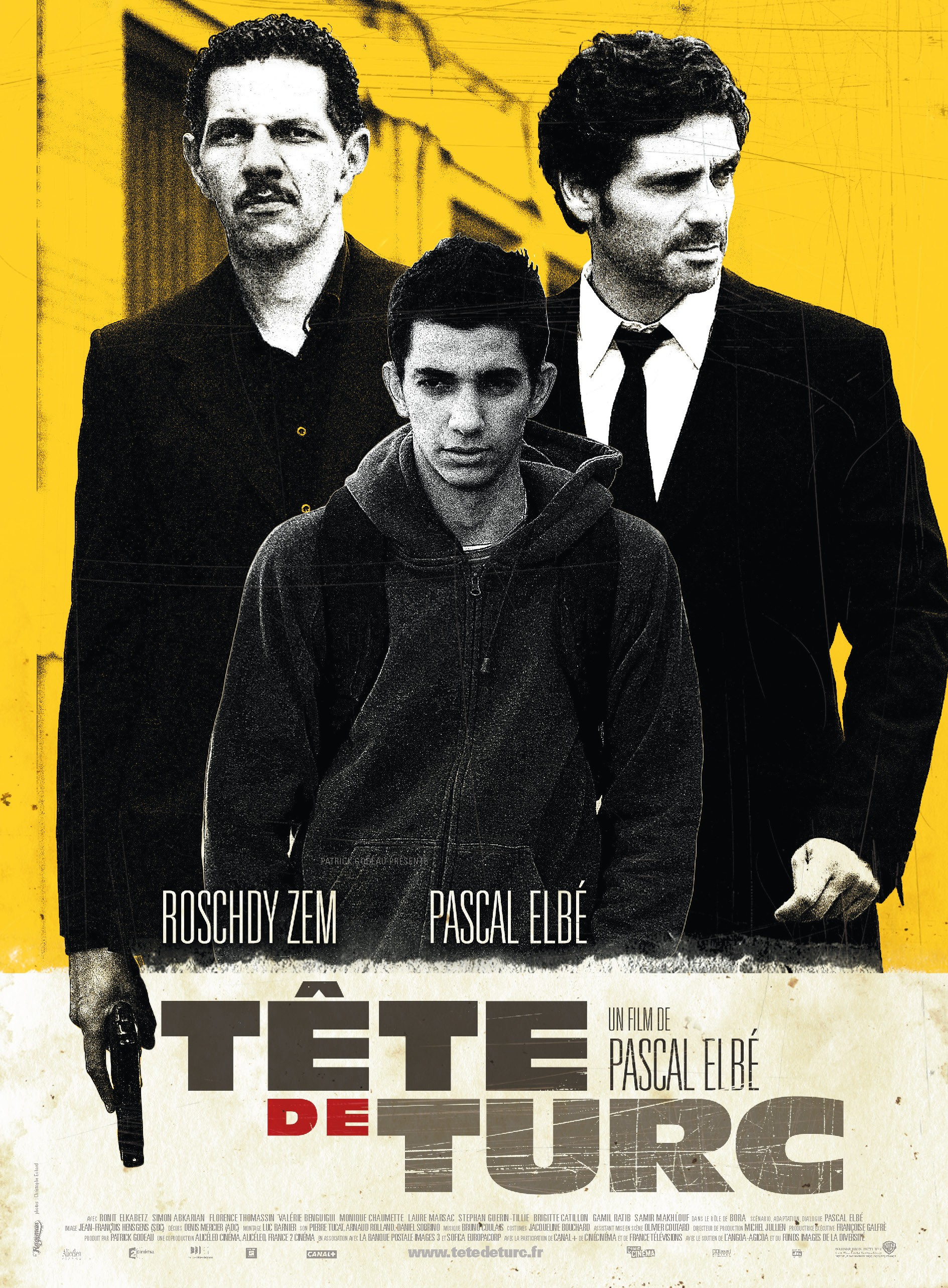 Tête de turc   [BRRIP-AC3] [FRENCH] [MULTI]
