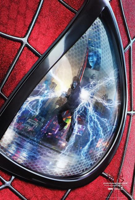 The Amazing Spider-Man : le Destin d un Héros