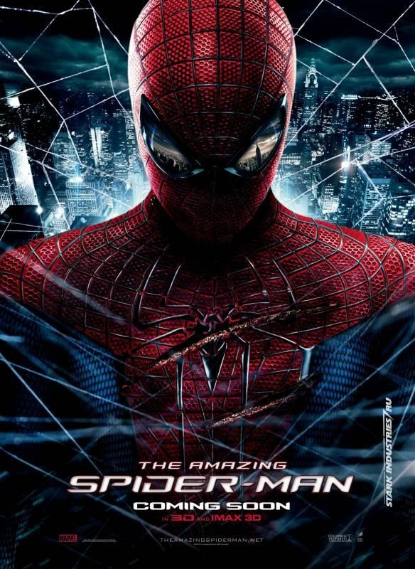 The Amazing Spider-Man [VO|HDTS] [Multi]