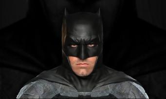 THE BATMAN a ENFIN trouvé son réalisateur !