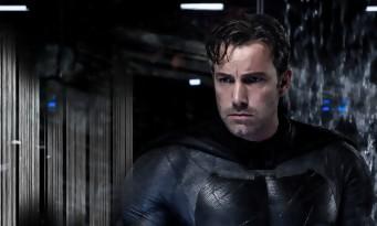 Matt Damon révèle le nom du BATMAN préféré de Ben Affleck