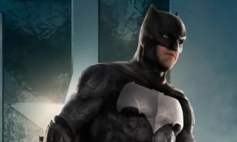 THE BATMAN : trois grands méchants dont le Joker face à Ben Affleck ?