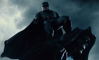 """BEN AFFLECK dément abonner BATMAN : """"c'est le meilleur putain de personnage"""" !"""