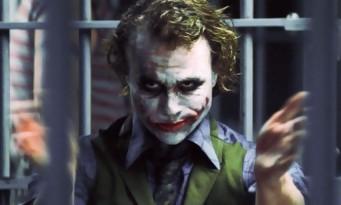 The Dark Knight : Heath Ledger a poussé Christian Bale à réellement le frapper
