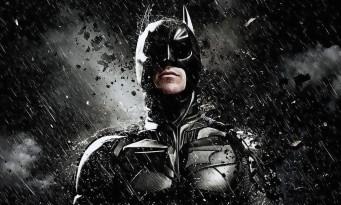 BATMAN débarque dans la série TITANS sur DC Universe