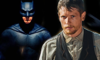 The Batman avec Jack O'Connell (Skins) en Bruce Wayne pour 2021 ou 2022 ?
