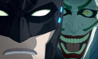 BATMAN au Japon avec le Joker, Catwoman, Harley quinn - BATMAN NINJA trailer