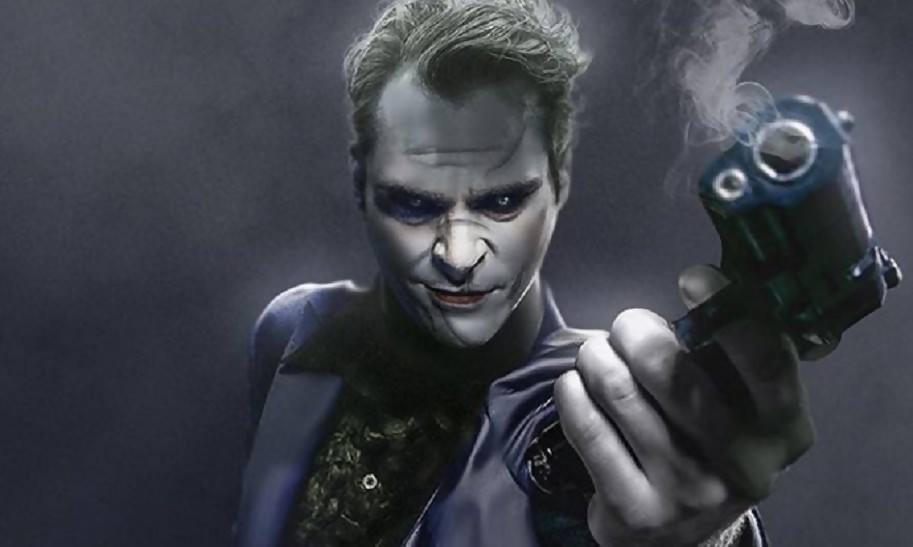 Le Joker de Joaquin Phoenix commencera son tournage en automne