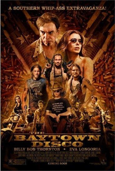 The Baytown Outlaws (2012) [1CD] [BDRiP] [FRENCH] [MULTI]
