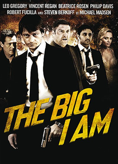 The Big I Am [DVDRiP] [FRENCH] [MULTI]