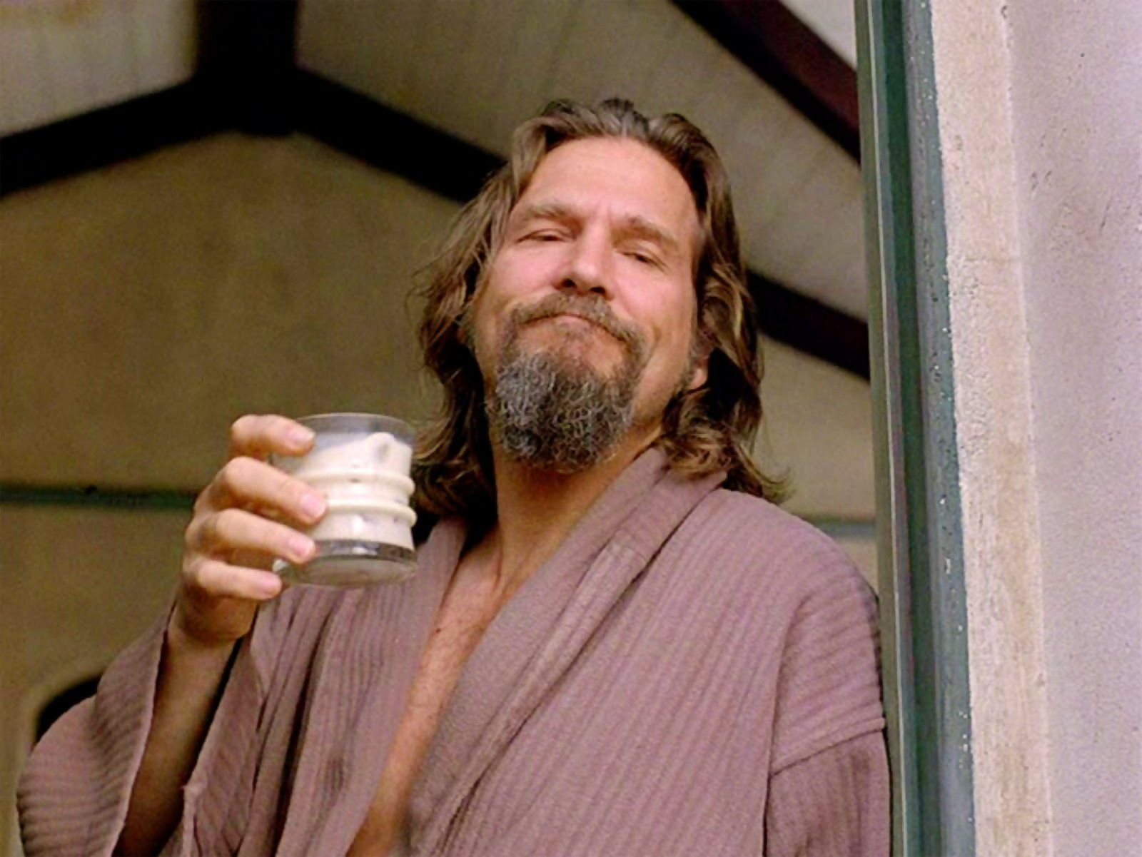 Jeff Bridges reprend son rôle 20 ans après — The Big Lebowski