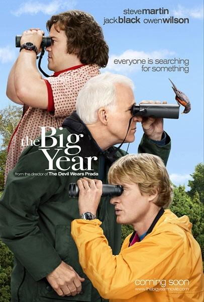 The Big Year [TRUEFRENCH|DVDRiP|AC3] [UL]