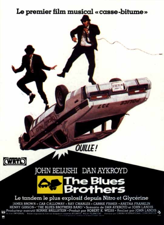 The Blues Brothers [DVDRiP l FRENCH][DF]