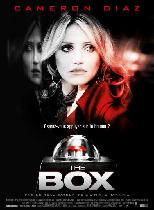 [Multi] The Box [FRENCH | BRRIP]