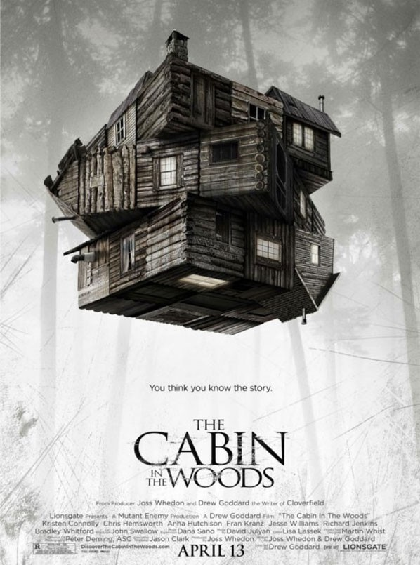 Cabin In The Woods CAM [VO] [MULTI]
