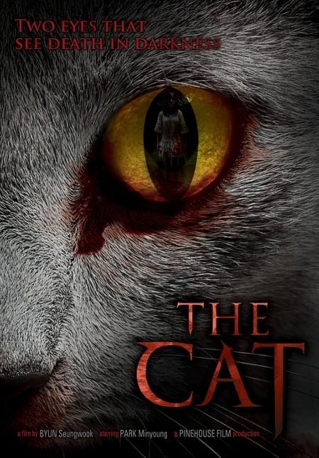 The Cat les griffes de l'enfer [PAL|Multi-FR] [UL]